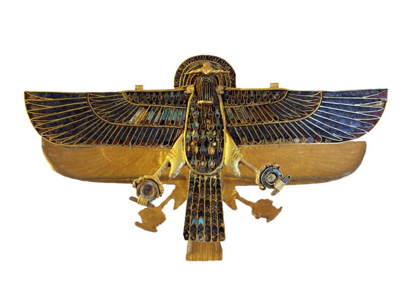 Egypt Falcon Amulet